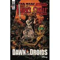 STAR WARS ADV GHOST VADERS CASTLE #1 (OF 5) CVR A FRANCAVILL