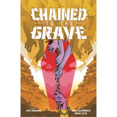 CHAINED TO THE GRAVE TP (C: 1-0-0)