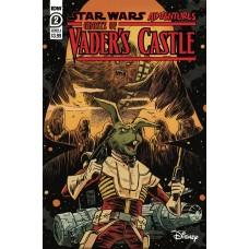 STAR WARS ADV GHOST VADERS CASTLE #2 (OF 5) CVR A FRANCAVILL
