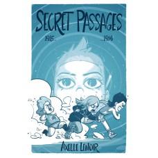 SECRET PASSAGES GN (C: 0-1-0)