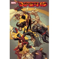 INFERNO #1 (OF 4)