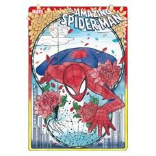 AMAZING SPIDER-MAN #74 (#875) MOMOKO VAR