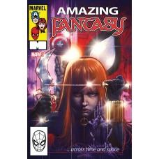 AMAZING FANTASY #3 (OF 5) ANDREWS VAR