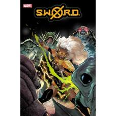 SWORD #8