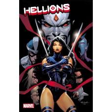 HELLIONS #15