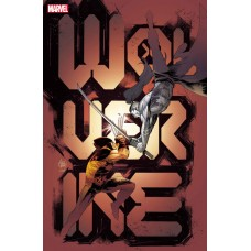 WOLVERINE #16