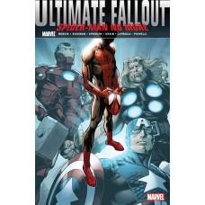 ULTIMATE COMICS FALLOUT #4 FACSIMILE EDITION MILES MORALES SPIDER-MAN 10TH ANNIV