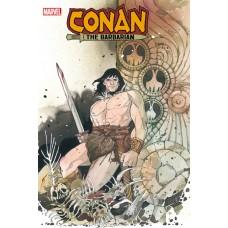 CONAN THE BARBARIAN #25 MOMOKO VAR