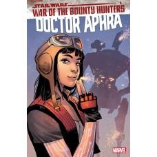 STAR WARS DOCTOR APHRA #14 WOBH