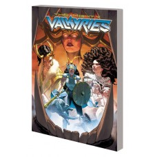 MIGHTY VALKYRIES TP ALL HELL LET LOOSE
