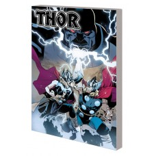 THOR BY JASON AARON COMPLETE COLLECTION TP VOL 04