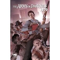 ARMY OF DARKNESS 1979 #1 CVR C YOON
