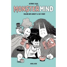 MONSTERMIND HC DEALING WITH ANXIETY & SELF-DOUBT