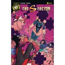 S FACTOR #4