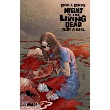 NIGHT LIVING DEAD SINGLES GORE COVERS SET (6CT) (MR) (C: 0-1