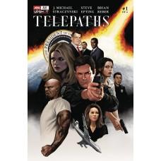 TELEPATHS #1 (OF 6) CVR A EPTING