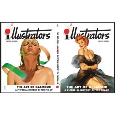 ILLUSTRATORS SPECIAL #13 ART OF GLAMOUR HISTORY OF PIN UPS (