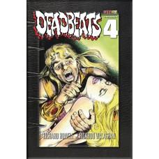 DEADBEATS OMNIBUS TP VOL 04