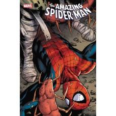 DF AMAZING SPIDERMAN #72 SPENCER SGN (C: 0-1-2)