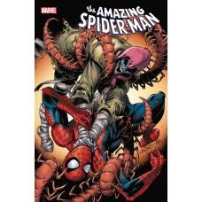 DF AMAZING SPIDERMAN #73 SPENCER SGN (C: 0-1-2)