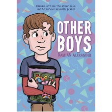 OTHER BOYS HC GN (C: 0-1-0)