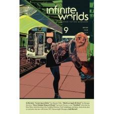 INFINITE WORLDS MAGAZINE #9 (MR)