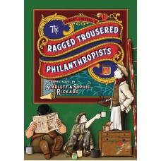 RAGGED TROUSERED PHILANTHROPISTS GN (C: 0-1-0)