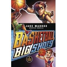 JAKE MADDOX BASKETBALL BIG SHOTS GN (C: 0-1-0)