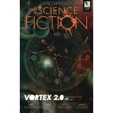 JOHN CARPENTER TALES SCIENCE FICTION VORTEX TP VOL 02