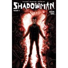 SHADOWMAN (2020) TP VOL 01