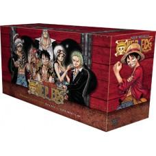 ONE PIECE GN BOX SET VOL 04 DRESSROSA TO REVERIE (C: 1-1-2)