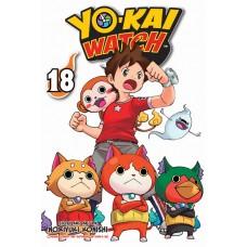 YO-KAI WATCH GN VOL 18 (C: 0-1-2)