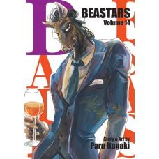 BEASTARS GN VOL 14 (MR) (C: 0-1-2)