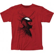 SPIDER-MAN CARNAGE WEBHEAD PX RED T/S MED (C: 1-1-2)