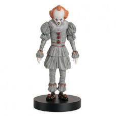 HORROR HEROES 1/16 FIGURINES #1 PENNYWISE IT CHAPTER TWO 201