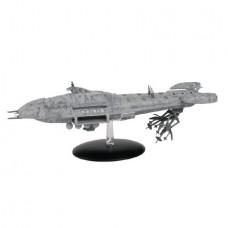 BATTLESTAR GALACTICA SHIPS MAG #22 OSIRIS (C: 1-1-2)