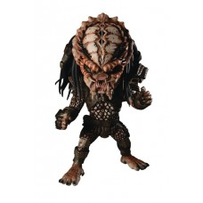 MDS PREDATOR 2 CITY HUNTER 6IN DELUXE STYLIZED ROTO FIG (C: