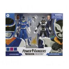 POWER RANGERS LIGHTNING BLUE/SILVER PSYCHO AF BPK CS (Net) (