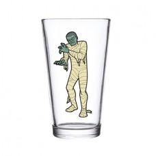 UNIVERSAL MONSTERS MUMMY DRINKWARE (Net) (C: 1-1-1)