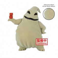 DISNEY CHARACTERS FLUFFY PUFFY OOGIE BOOGIE FIG (C: 1-1-2)