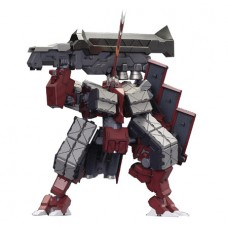 FRAME ARMS TYPE48 MDL2 KAGUTSUCHI-OTSU FENCER RE2 MDL KIT (N