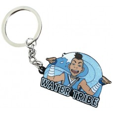 AVATAR THE LAST AIRBENDER WATER TRIBE KEYCHAIN (C: 1-1-2)