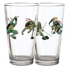 TMNT NINJA WRAP PX PINT GLASS (C: 1-1-2)