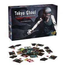 TOKYO GHOUL BLOODY MASQUERADE CARD GAME (C: 0-1-2)