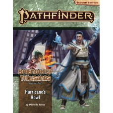 PATHFINDER ADV PATH STRENGTH OF THOUSANDS (P2) VOL 03 (OF 6)