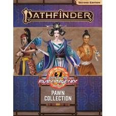 PATHFINDER FISTS RUBY PHOENIX PAWN COLL (P2)