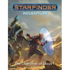 STARFINDER ADV LIBERATION OF LOCUS-1 (C: 0-1-2)
