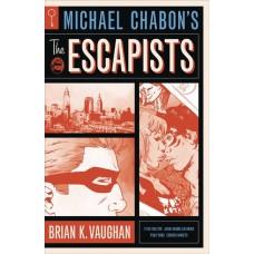 MICHAEL CHABON ESCAPISTS TP