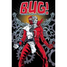 BUG THE ADVENTURES OF FORAGER #4 (OF 6) (MR)