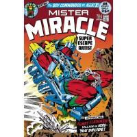 JACK KIRBYS MISTER MIRACLE TP